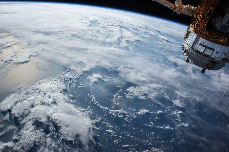 dati satellitari